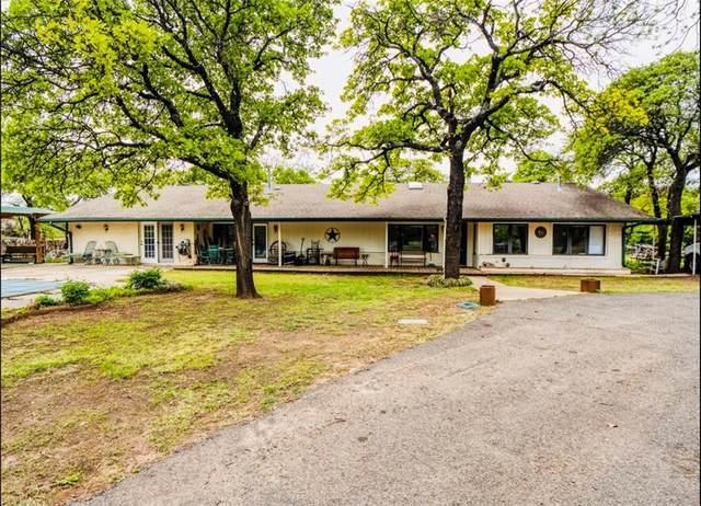 3512 E 44th Street, Edmond, OK 73013 (MLS #954096) :: Maven Real Estate