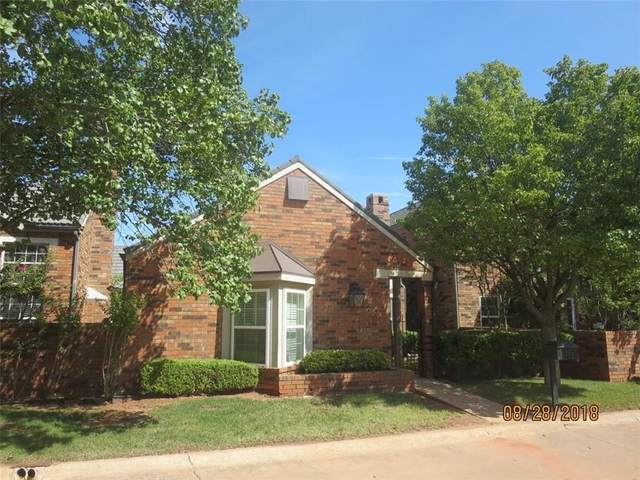 11739 Springhollow Road, Oklahoma City, OK 73120 (MLS #954140) :: Homestead & Co