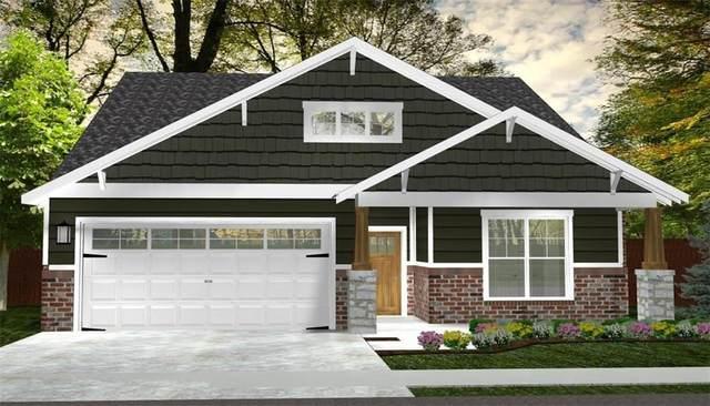 3701 Pavilion Place, Edmond, OK 73034 (MLS #954155) :: Homestead & Co