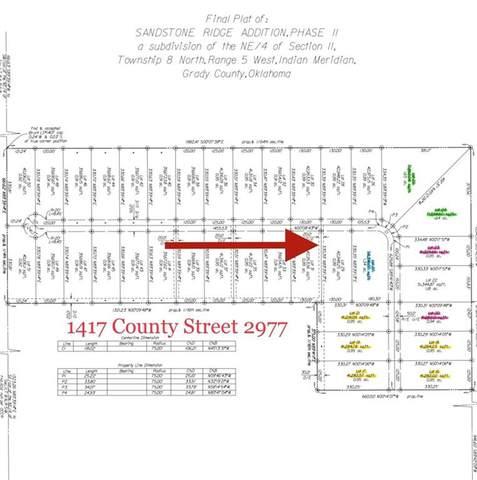 1417 County Street 2977, Blanchard, OK 73010 (MLS #954200) :: Keller Williams Realty Elite
