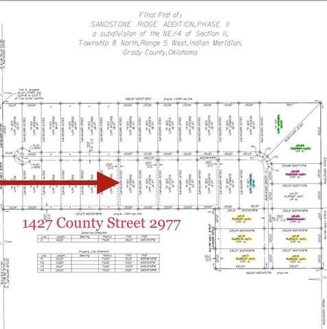 1427 County Street 2977, Blanchard, OK 73010 (MLS #954207) :: Keller Williams Realty Elite
