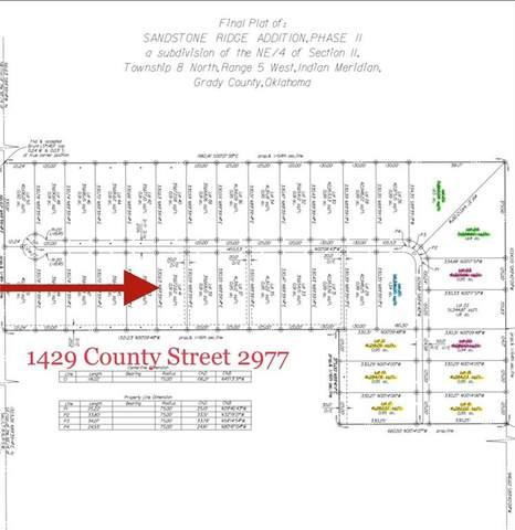 1429 County Street 2977, Blanchard, OK 73010 (MLS #954208) :: Keller Williams Realty Elite