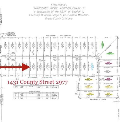 1431 County Street 2977, Blanchard, OK 73010 (MLS #954210) :: Keller Williams Realty Elite