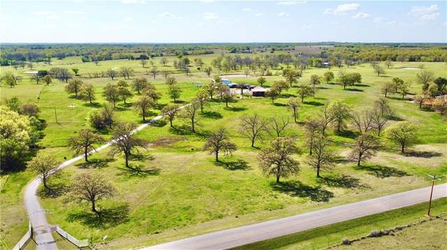 19950 144th Street, Lexington, OK 73051 (MLS #954257) :: Homestead & Co