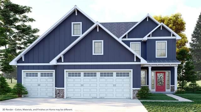 6242 NW 178th Terrace, Edmond, OK 73012 (MLS #954340) :: Homestead & Co