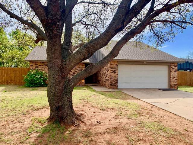 106 Peggy Drive, Elk City, OK 73644 (MLS #954463) :: Maven Real Estate
