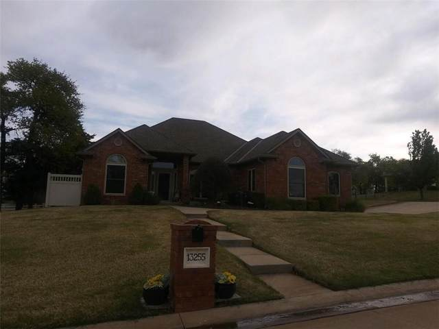13255 Fairway Drive, Choctaw, OK 73020 (MLS #954489) :: Homestead & Co