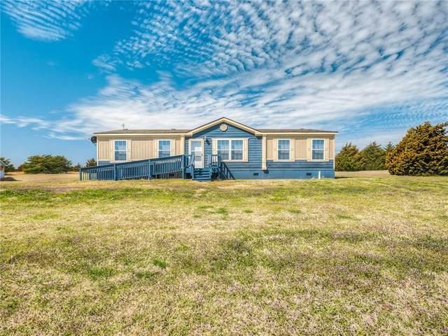 5015 Mitchell Drive, Guthrie, OK 73044 (MLS #954503) :: Keller Williams Realty Elite