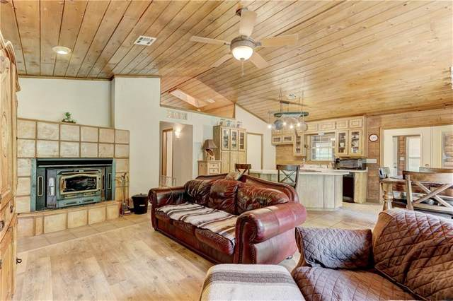 20401 Sand Pebble Road, Luther, OK 73054 (MLS #954558) :: Your H.O.M.E. Team