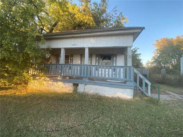 3733 Trellis Court, Oklahoma City, OK 73107 (MLS #954717) :: Homestead & Co