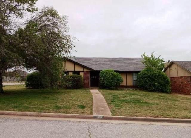 500 NW 141st Street, Edmond, OK 73013 (MLS #954980) :: Homestead & Co