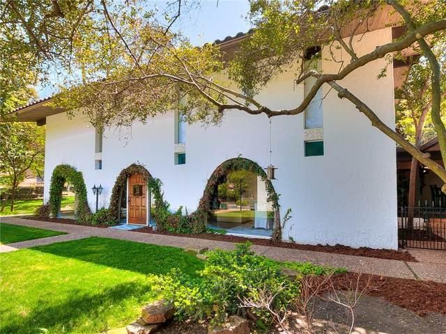 2525 Mcgee Drive, Norman, OK 73069 (MLS #954987) :: Meraki Real Estate