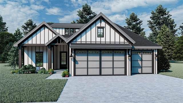 2240 Santa Monica Street, Edmond, OK 73034 (MLS #955047) :: Maven Real Estate