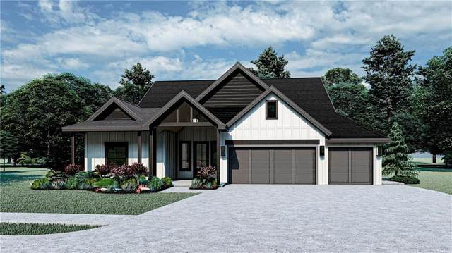 6040 Dale Avenue, Edmond, OK 73034 (MLS #955054) :: Maven Real Estate