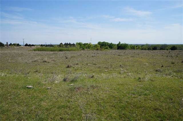 00 40 Acres Ecr 1690, Elmore City, OK 73433 (MLS #955161) :: Keller Williams Realty Elite