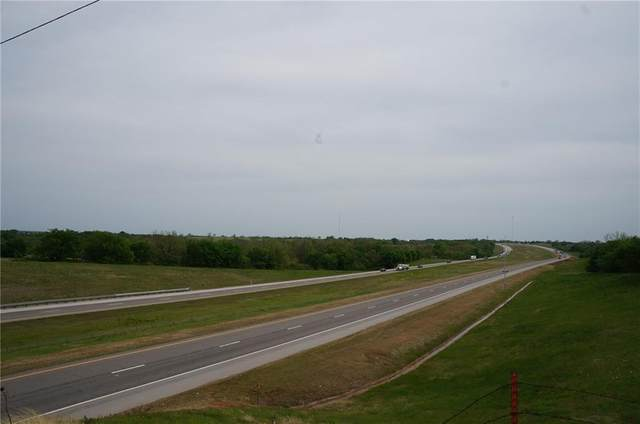 00 171.29 Acres Mol 170th & I-35, Wayne, OK 73095 (MLS #955170) :: Keller Williams Realty Elite