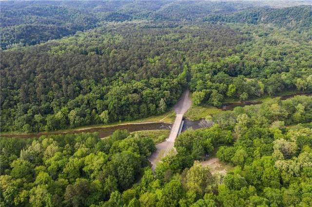 Split Creek Lane, Broken Bow, OK 74728 (MLS #955245) :: KG Realty