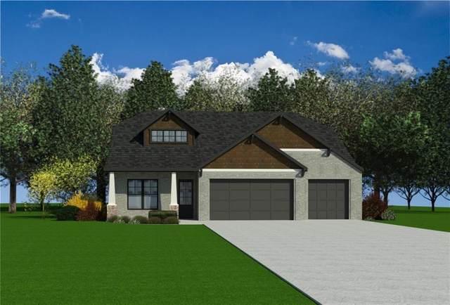 13300 Prairie Circle, Edmond, OK 73025 (MLS #955250) :: Homestead & Co