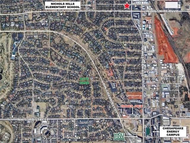 1112 NW 79th Street, Oklahoma City, OK 73114 (MLS #955262) :: Maven Real Estate