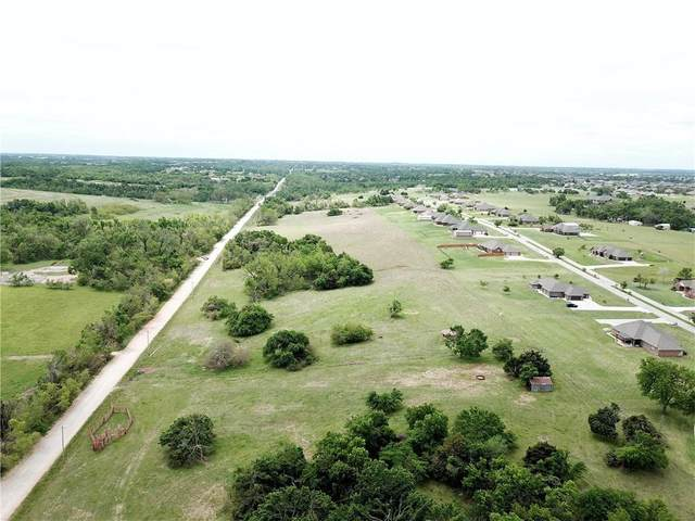 0000 N County Line Road, Tuttle, OK 73089 (MLS #955271) :: KG Realty