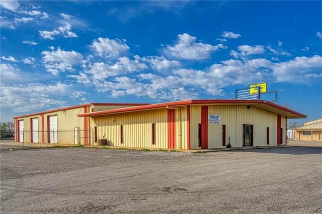 11112 N 1967 Road, Elk City, OK 76344 (MLS #955342) :: Keller Williams Realty Elite