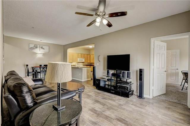 2200 Classen Boulevard #2112, Norman, OK 73071 (MLS #955401) :: The UB Home Team at Whittington Realty