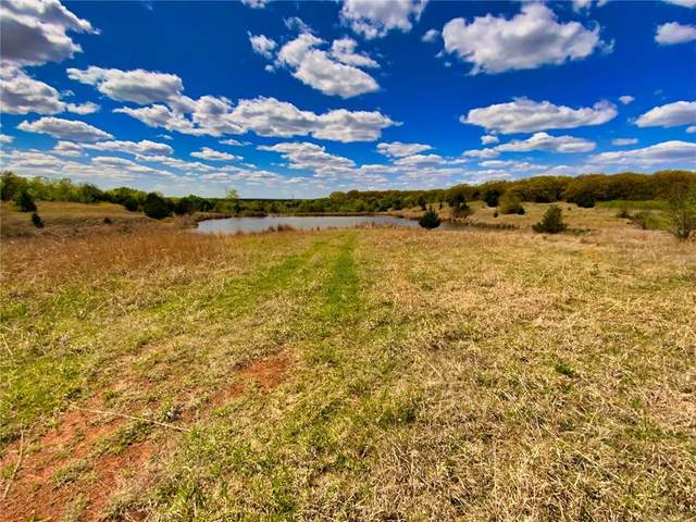 Hwy 18, Shawnee, OK 74804 (MLS #955428) :: Keller Williams Realty Elite