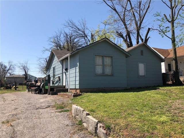 2532 SW 23rd Street, Oklahoma City, OK 73108 (MLS #955434) :: ClearPoint Realty