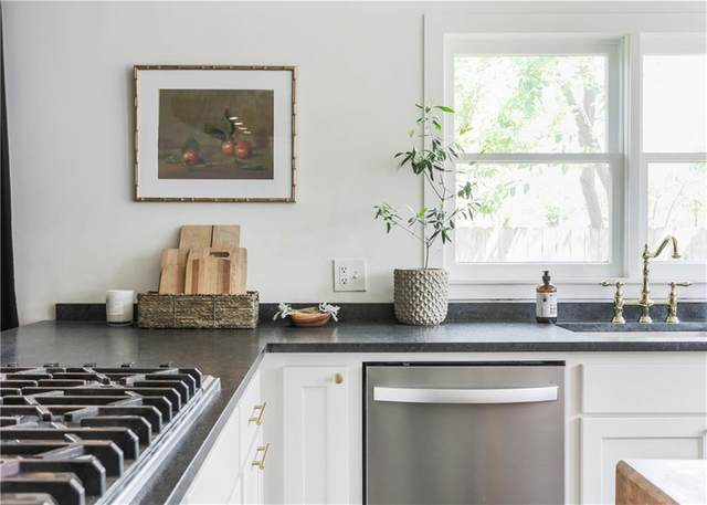 608 NW 19th Street, Oklahoma City, OK 73103 (MLS #955518) :: Maven Real Estate