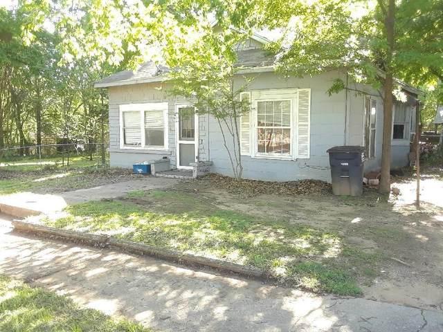 934 N Beard Avenue, Shawnee, OK 74801 (MLS #955543) :: Maven Real Estate