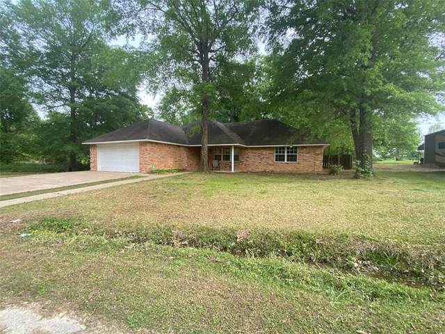 320 Starlight Drive, Idabel, OK 74745 (MLS #955557) :: Maven Real Estate