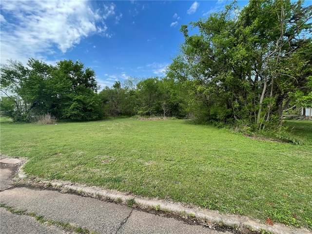 Capitol Avenue, Guthrie, OK 73044 (MLS #955604) :: Maven Real Estate