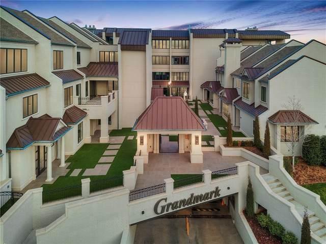 6437 N Grandmark Drive, Nichols Hills, OK 73116 (MLS #955716) :: Keller Williams Realty Elite