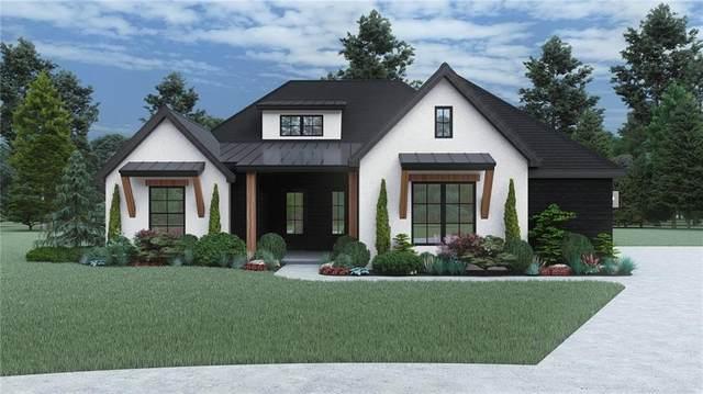 491 Old Farm Road, Edmond, OK 73034 (MLS #955719) :: Maven Real Estate