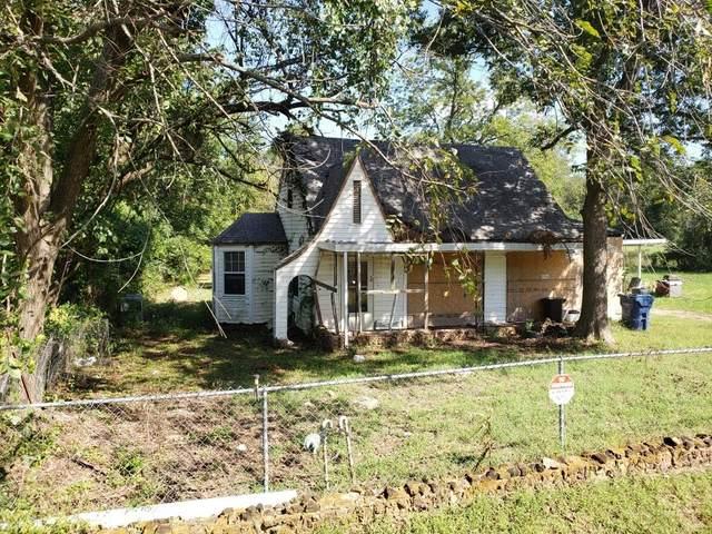 2500 Nichols Drive, Choctaw, OK 73020 (MLS #955732) :: Maven Real Estate