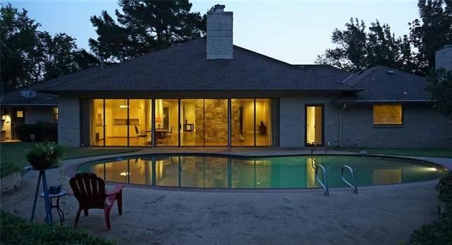 7325 Waverly Avenue, Nichols Hills, OK 73120 (MLS #955746) :: Homestead & Co