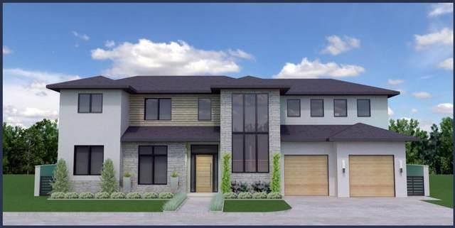 908 NW 156th Street, Edmond, OK 73013 (MLS #955762) :: Maven Real Estate