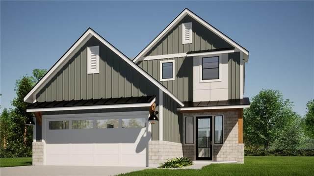 2502 NW 129th Street, Oklahoma City, OK 73134 (MLS #955794) :: Maven Real Estate