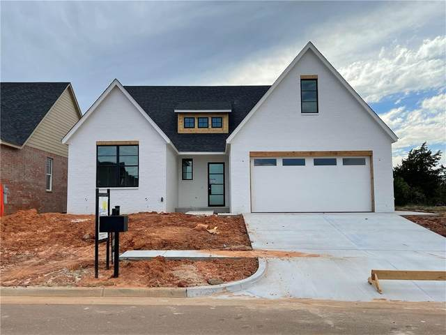 2101 Marsala Drive, Edmond, OK 73034 (MLS #955812) :: Maven Real Estate