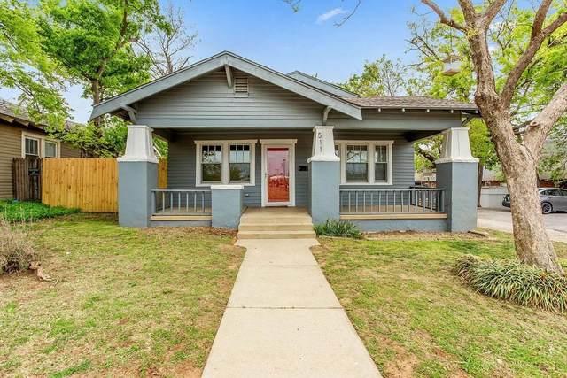 511 NW 25 Street, Oklahoma City, OK 73103 (MLS #955836) :: Keller Williams Realty Elite