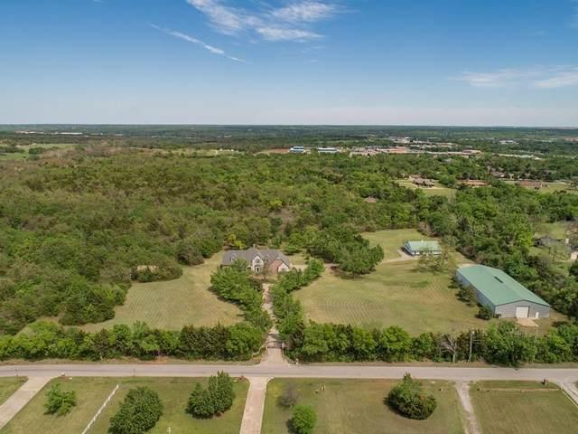 7000 N Prospect Avenue, Oklahoma City, OK 73111 (MLS #955949) :: KG Realty