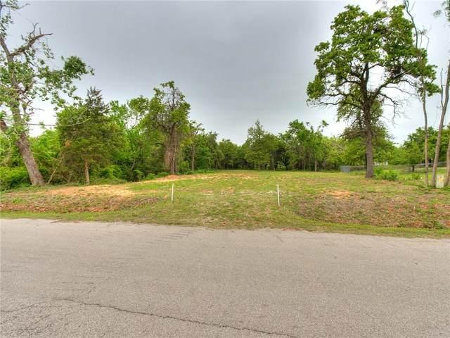 000 Pear Tree Lane, Harrah, OK 73045 (MLS #955967) :: Homestead & Co