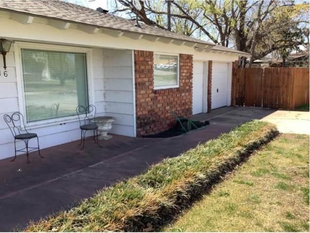 3916 NW 30th Street, Oklahoma City, OK 73112 (MLS #955989) :: Homestead & Co