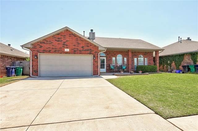 4800 Jay Matt Drive, Yukon, OK 73099 (MLS #956084) :: Maven Real Estate