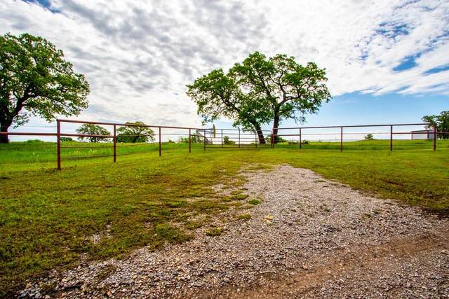 13031 Highway 7, Ratliff City, OK 73481 (MLS #956104) :: Keller Williams Realty Elite