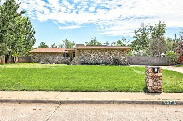 3004 Red Oak Road, Oklahoma City, OK 73120 (MLS #956117) :: ClearPoint Realty
