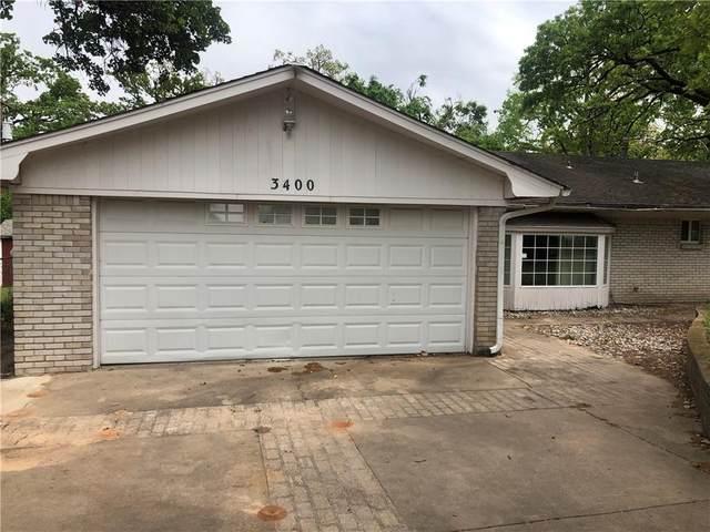 3400 N Grove Avenue, Oklahoma City, OK 73122 (MLS #956118) :: Keller Williams Realty Elite