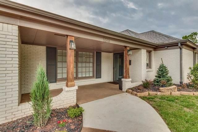 5513 N Billen Avenue, Oklahoma City, OK 73112 (MLS #956267) :: Maven Real Estate