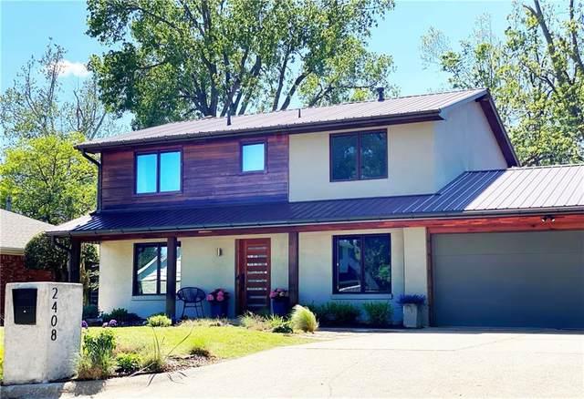 2408 Cypress Avenue, Norman, OK 73072 (MLS #956275) :: Maven Real Estate