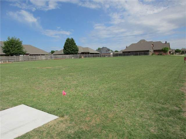 1213 Mesquite Drive, Weatherford, OK 73096 (MLS #956317) :: Maven Real Estate